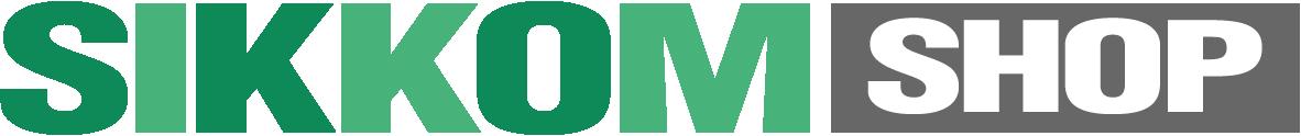 Logo Sikkom Shop